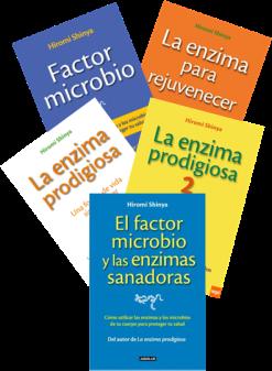 libros Hiromi S